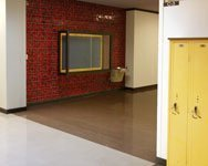 FlexiFlor Premium Sheet Rubber after 38 years