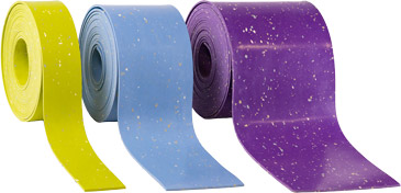 FlexiFlor Rubber Feature Strips