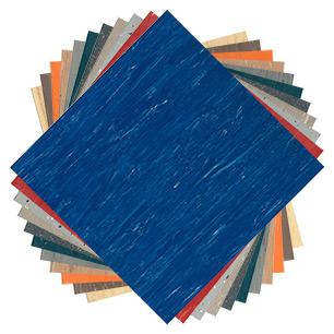 FlexiFlor Rubber Tile for Schools, Hospitals, Offices, Buildings, Restaurants, Industrial