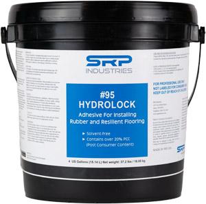 FlexiFlor High Moisture Rubber Flooring Adhesive